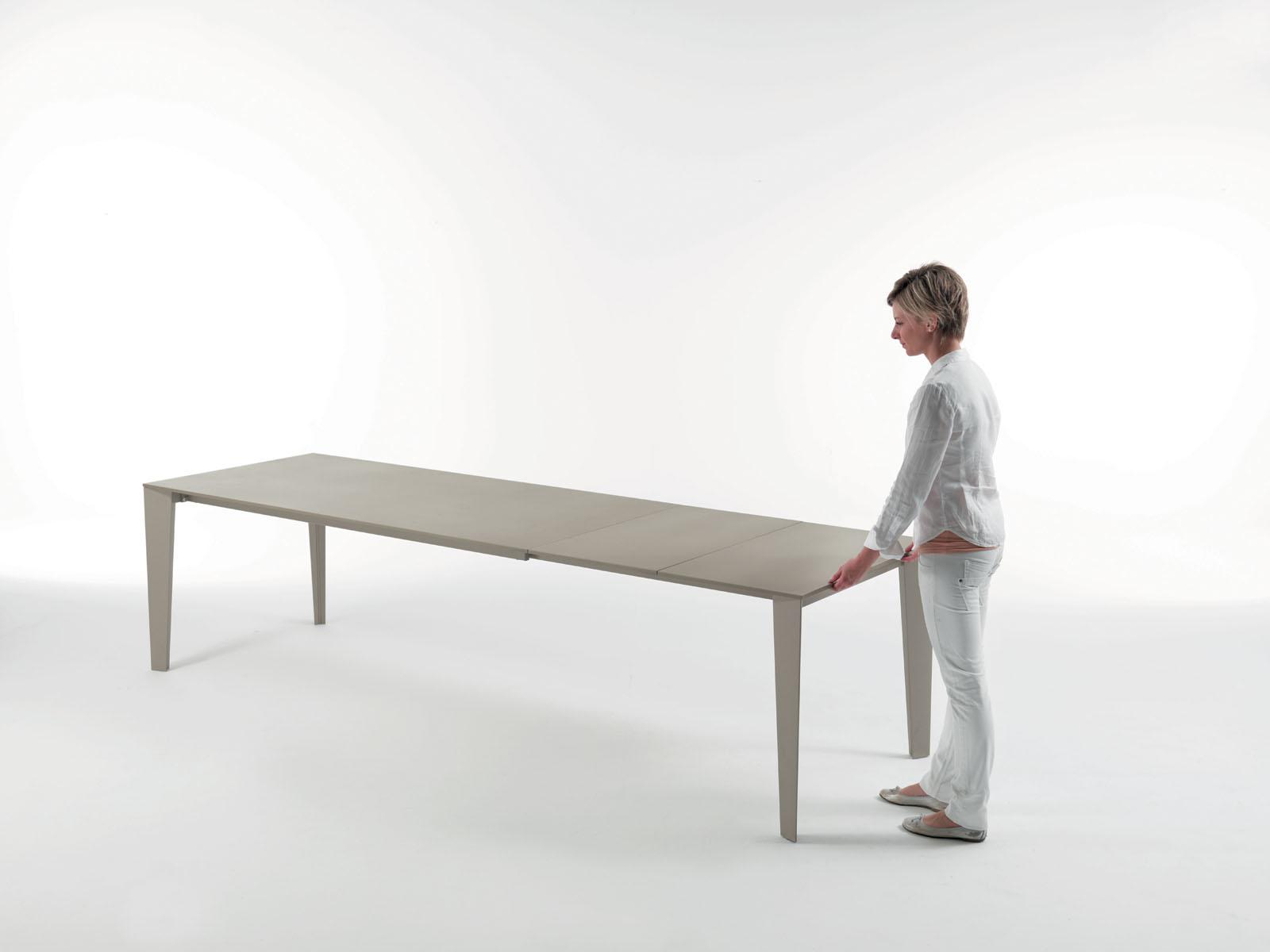 CRUZ tavolo di Bontempi | Frapiccini Arredamenti