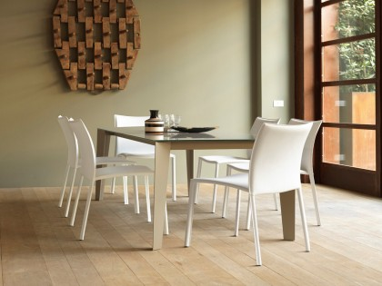 In cucina | La proposta di Bontempi per il tavolo in zona pranzo