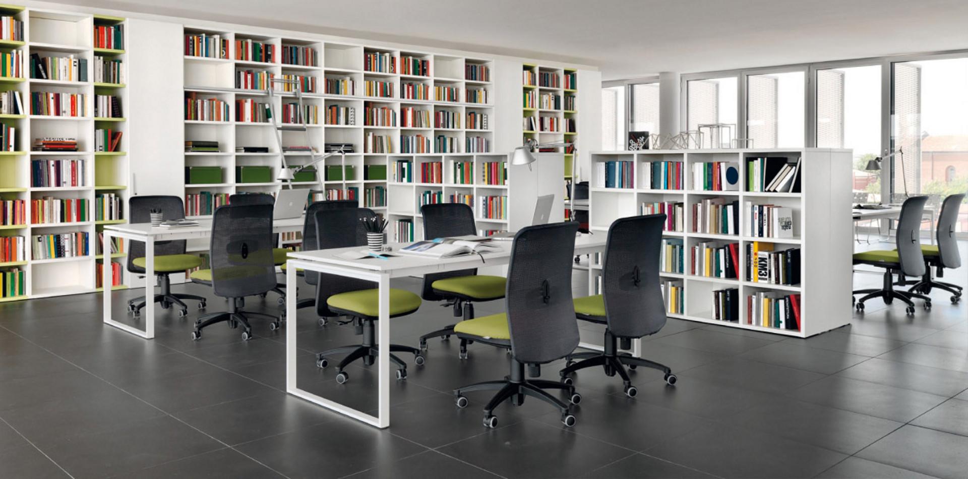 In ufficio le soluzioni per lo studio e per l ufficio di for Soluzioni per ufficio