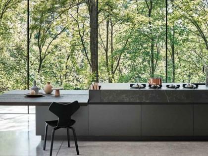 InCucina | Maxima 2.2: da Cesar un nuovo sistema compositivo in cucina