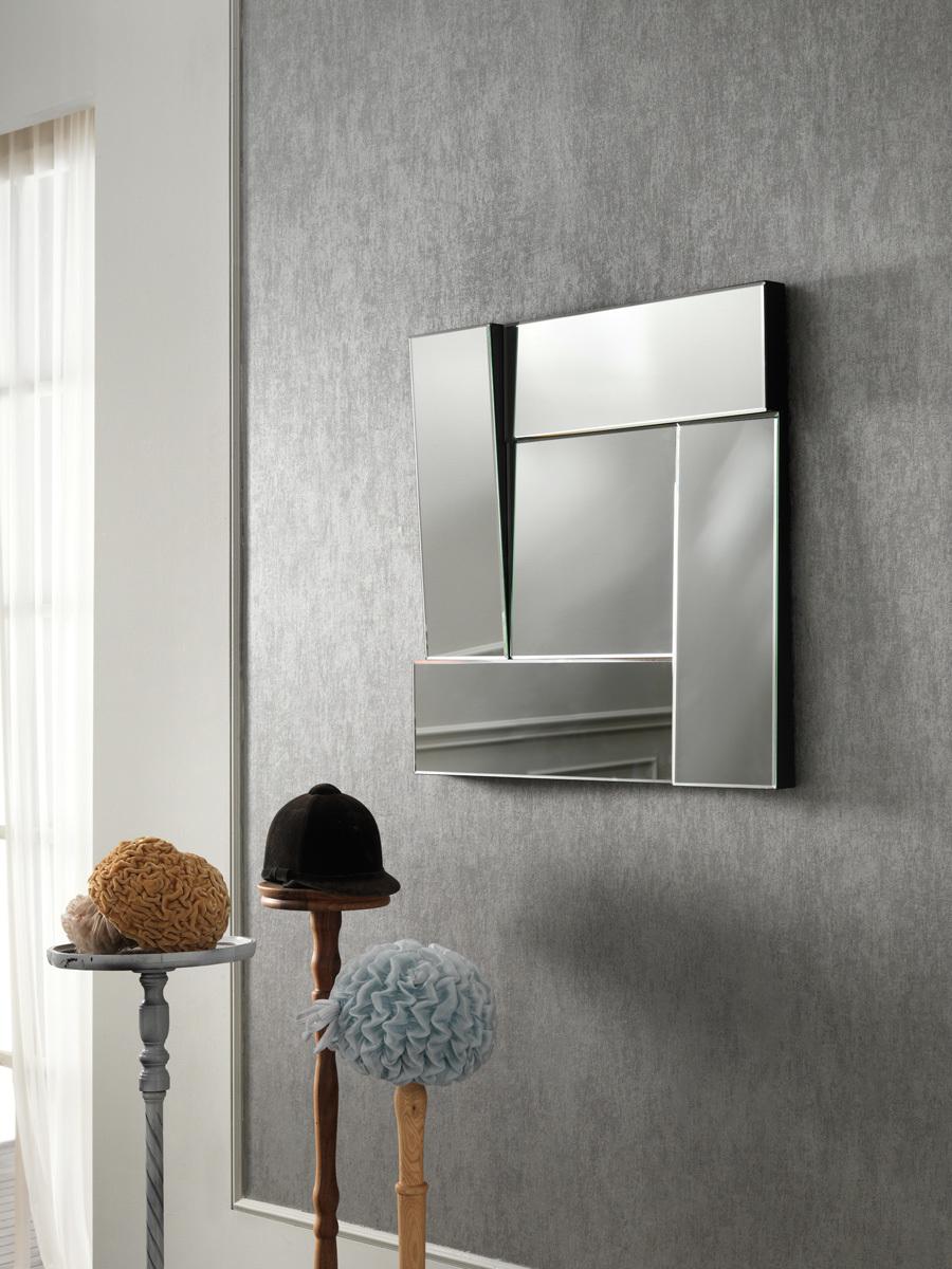 Specchio 18 di stones frapiccini arredamenti - Specchio per valutazione posturale ...