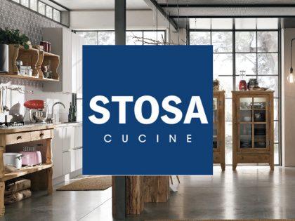 InCucina | Frapiccini Kitchen Store. Il nuovo STOSA point, a Recanati.