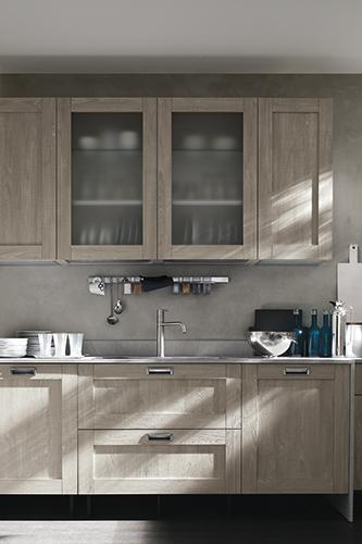 Siti Cucine Moderne.Incucina City Lo Stile Industriale Di Stosa Frapiccini