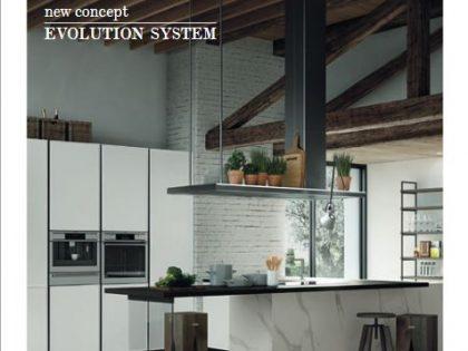 Il nuovo Catalogo cucine Stosa 2020