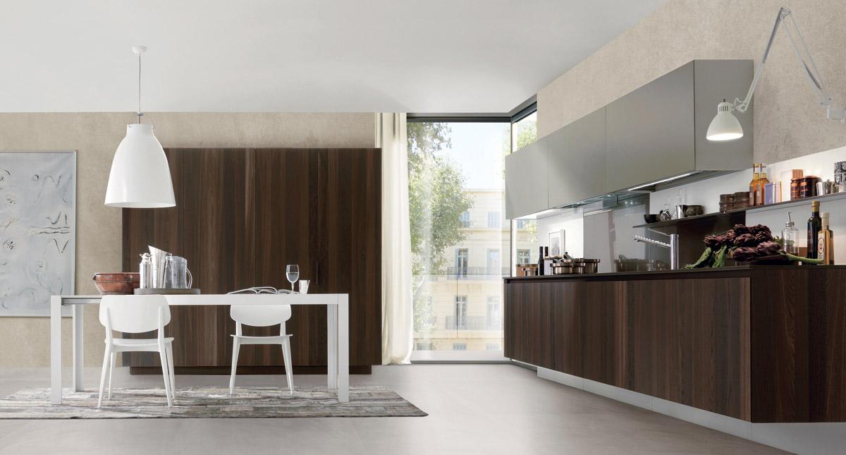 In Cucina | Antis di Euromobil | Frapiccini Arredamenti