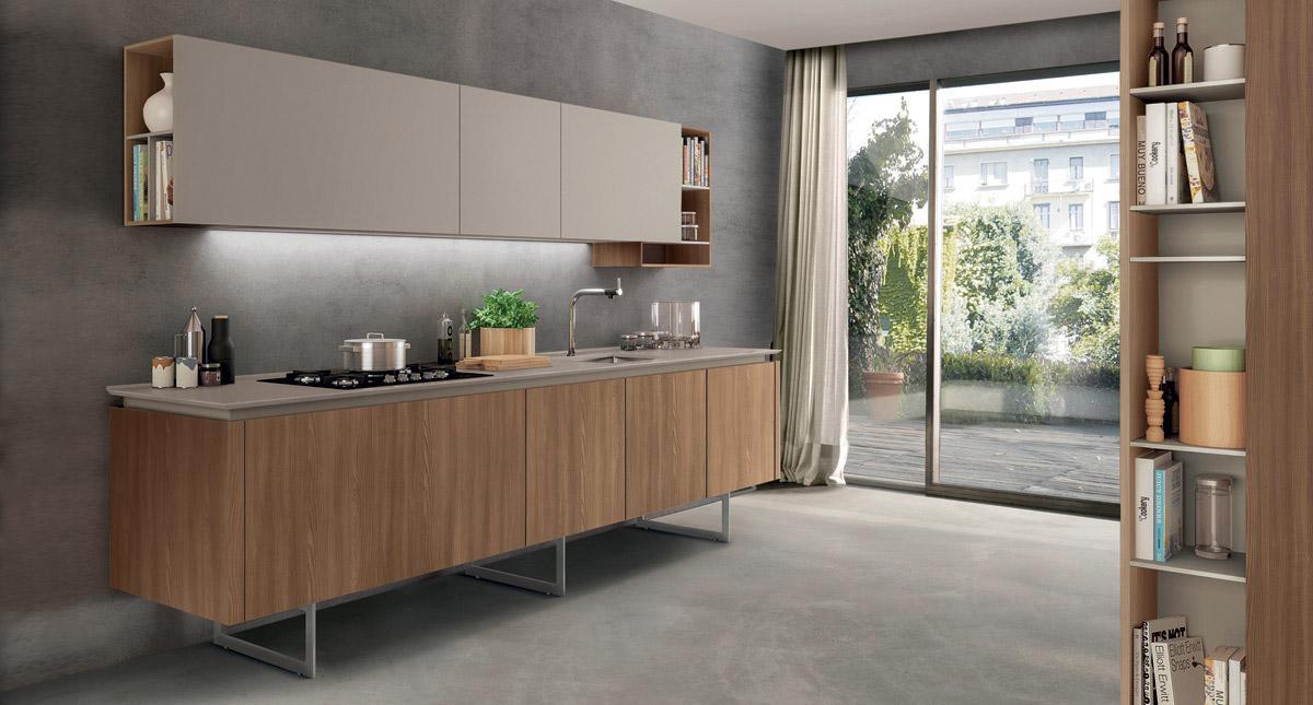 Prezzi Cucine Euromobil. Fabulous Gallery Of Beautiful Cucine ...
